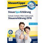 SteuerSparErklärung 2017 – CD Box für das Steuerjahr 2016 nur 18,99€