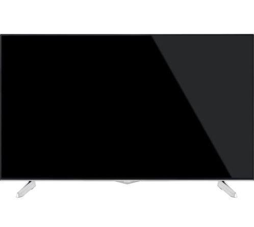 Telefunken D55U400X4CWII   55 Zoll 4K Smart TV für 496€ (statt 570€)