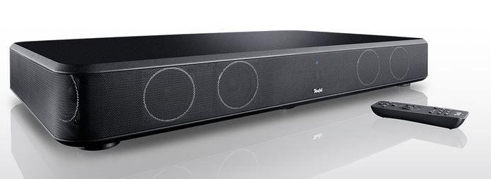 Teufel BaseJumping   TV Soundbar für 410,98€   dank 12% Gutschein