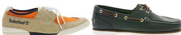 Timberland: Schuhe und Boots für Damen und Herren ab 19,99€