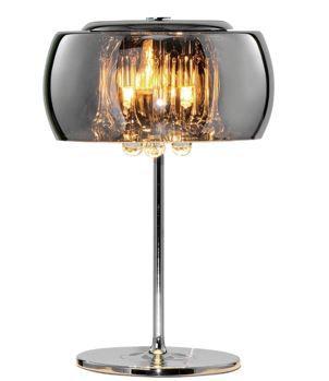 XXXLutz Online Shop: 19% MwSt gespart auf Möbel, Küchen, Matratzen, Teppiche und Lampen   Tischlampe Sorpetaler Vivienne (statt 176€) für 83,20€