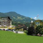 3, 4 oder 7 ÜN im 4* Hotel inkl. Halbpension, Wellness und Heubad ab 159€ p.P.