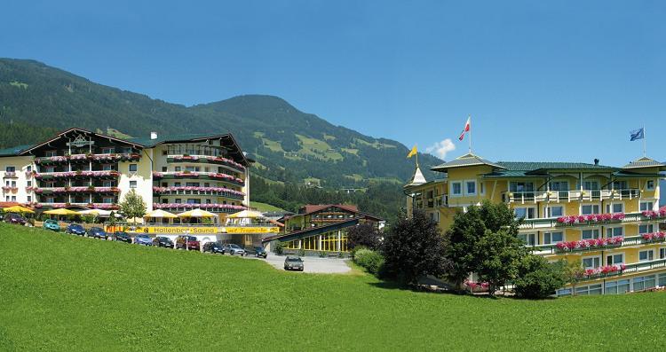2, 3, 4 oder 7 ÜN im 4* Hotel inkl. Halbpension, Wellness und Heubad ab 119€ p.P.