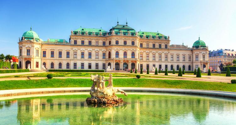 2   3 ÜN im 4* Hotel in Wien inkl. Flug, Frühstück & SPA ab 159€