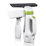 cleanmaxx 2220 Akku-Fensterreiniger Professional – 3-in-1-Reiniger inkl. Sprühflasche + Reinigungskonzentrat für 29,99€ (statt 59€)