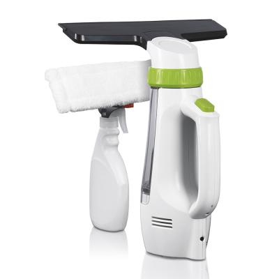 cleanmaxx 2220 Akku Fensterreiniger Professional   3 in 1 Reiniger inkl. Sprühflasche + Reinigungskonzentrat für 29,99€ (statt 59€)