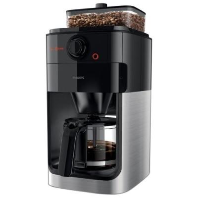 PHILIPS HD7765/00 Grind & Brew   Kaffeemaschine für 99€ (statt 119€)