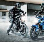 Bering & Shark Motorradbekleidung mit bis zu 65% Rabatt – z.B. Shark Speed-R 2 Foggy für 193,50€ (statt 249€)