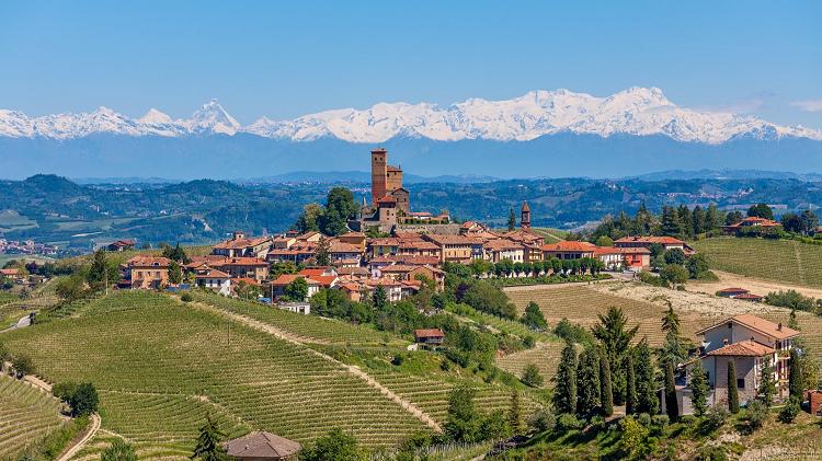 7 tägige Rundreise in Piemont & Venetien mit Weinproben, 3 Gänge Dinner, Frühstück ab 269€ p.P.