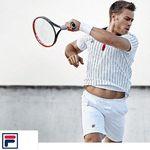 Fila Sale bei Vente Privee – Tennisbekleidung mit bis zu 60% Rabatt – z.B. Shirts ab 15€