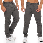 Jack & Jones – Stan Isac Jeans Hose in Charcoal Grey für 39,99€ (statt 50€)