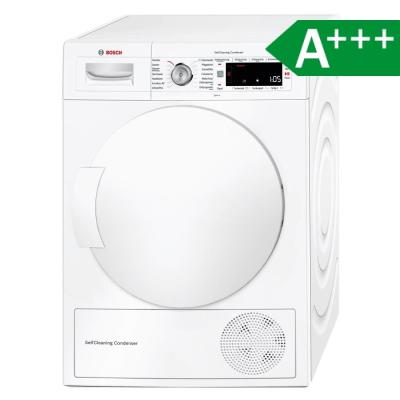 Bosch WTW845W0 Wärmepumpentrockner mit SelfCleaning Condenser für 494,10€ (statt 588€)