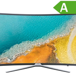 Samsung UE40K6379SUXZG – 40″-Full HD TV (Curved, DLNA, Smart TV) für 359,10€  (statt 414€)