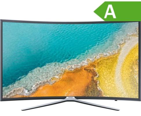 Samsung UE40K6379SUXZG   40 Full HD TV (Curved, DLNA, Smart TV) für 359,10€  (statt 414€)