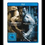 Wolverine Doppelpack für 6,49€ (statt 15€) bzw. Weg des Kriegers – Directors Cut (Blu-Ray) für 7,49€ (statt 13€)