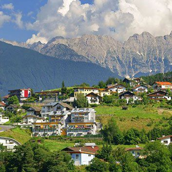 2 ÜN in Tirol inkl. Verwöhnpension (mit Getränken), Tennis & Spa ab 109€ p.P.