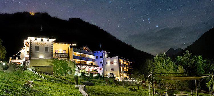 7 ÜN in Südtirol inkl. Halbpension & Wellness für 450€ p.P.