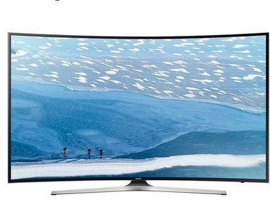 Samsung UE55KU6179   55 Zoll Curved UHD TV für 685€