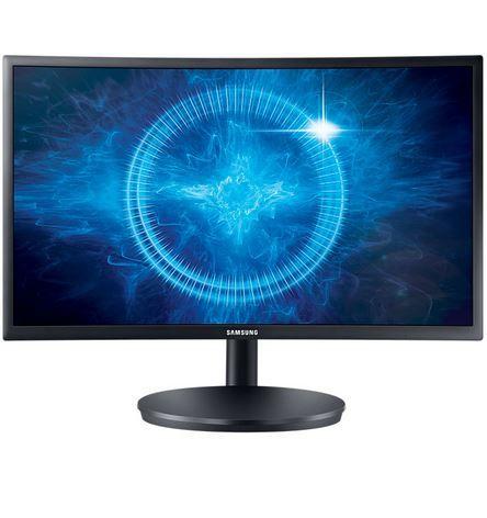 Samsung C24FG70FQU   24 Zoll curved FullHD Monitor für 272€