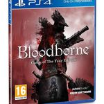 Bloodborne – Games of the Year Edition (PS4) für 27,50€ (statt 34€)