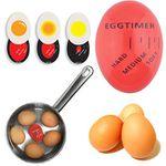 Egg Timer – perfekte Eier kochen für 1,39€