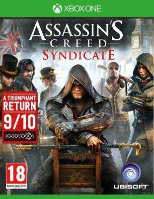Assassins Creed: Syndicate (Xbox One) für 15,95€ (statt 20€)