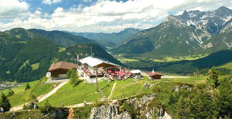 Nur bis Mitternacht: ÜN in Tirol inkl. Frühstück & Sauna ab 34,50€ p.P.