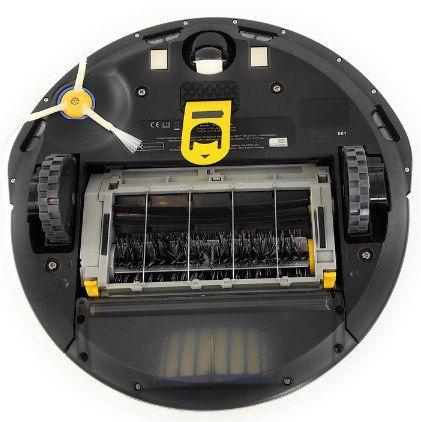 iRobot Roomba 681 Saugroboter für 139€ (statt 199€)   neuwertig