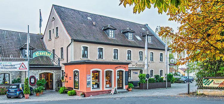 2 ÜN in Unterfranken inkl. HP & Wellness für 100€ p.P
