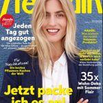 """Jahresabo der """"Freundin"""" für 85,80€ + 85€ BestChoice Einkaufs Gutschein!"""