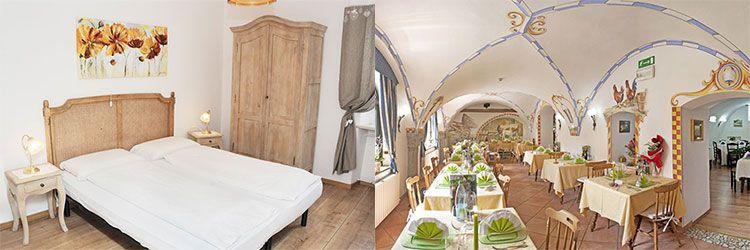 garden zi 6 ÜN in Trentino inkl. HP, Leihfahrräder & Gästekarte ab 229€ p.P.