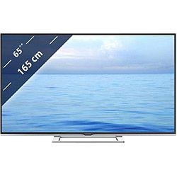 Grundig 65 VLE 6530 BL   65 Zoll Full HD Fernseher mit Triple Tuner für 773,10€ (statt 1.001€)