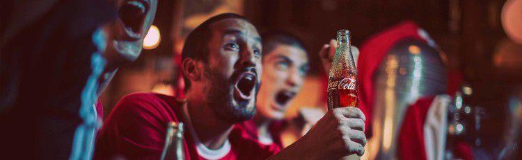 Tagesticket für Sky Sport gratis dank Coca Cola