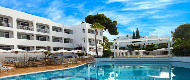 hotel ap te 5 ÜN auf Mallorca inkl. Flug, HP, Spa & allen Transfers ab 266€ p.P.