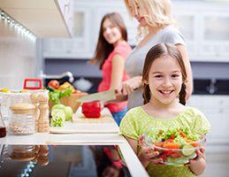 kind kocht mit kochbox Kochboxen: Ein sinnvoller Trend für Hobbyköche?