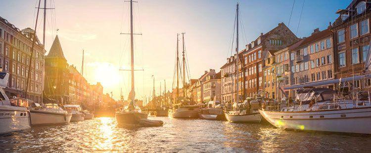 2   5 ÜN in Kopenhagen inkl. Frühstück & Flüge ab 189€ p.P.