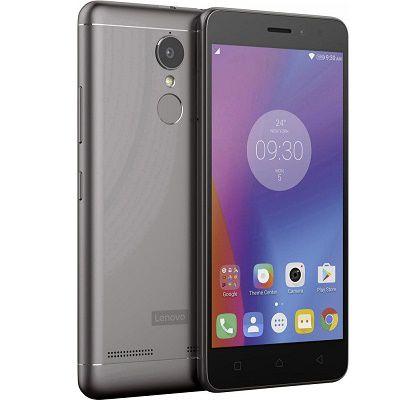 Lenovo K6   5 Zoll Smartphone mit 13 MP Kamera und 2GB RAM für 124,90€