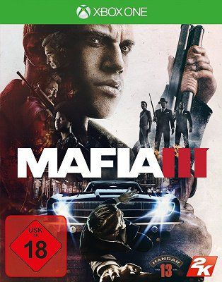 Mafia 3 (Xbox One) für 10€ (statt 25€)