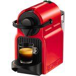 Krups Nespresso XN 1005 Inissa Ruby Red Kapselmaschine für 67,99€ (statt 85€)