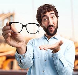Brille auf Rezept – Was bringt das neue Gesetz?