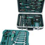 Mannesmann One Day Sale – z.B. Werkzeugkoffer mit 108 Teilen ab 99,90€ (statt 122€)
