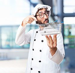 nachhaltig einkaufen Lebensmittelmüll vermeiden: So kann es gelingen