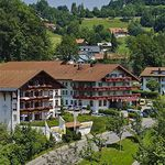 2 ÜN im Oberallgäu inkl. riesigem Wellnessbereich & Halbpension ab 169€ p.P.