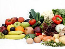 obst und gemuese Lebensmittelmüll vermeiden: So kann es gelingen