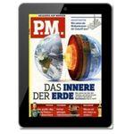 Vorbei! P.M. Magazin – E-Paper Jahresabo für 35,04€ + 50€ Gutschein
