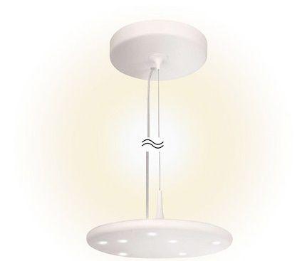 Vorbei! Philips Lirio Stellate (4075331Ll)   LED Pendelleuchte für 75,90€ (statt 169€)