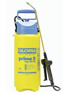 Gloria Prima5 39TE   5 Liter Drucksprühgerät statt 23€ für 17,24€