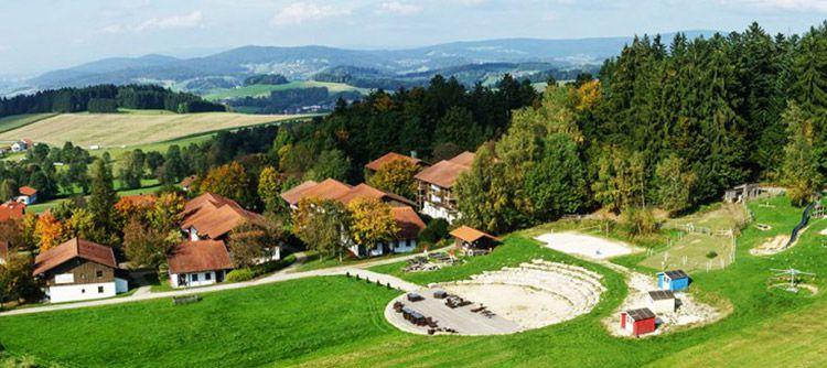 TOP! 6 ÜN im Bayerischer Wald inkl. HP, Wellness & Kinderpaket (2 Kinder bis 10 kostenlos) ab 169€ p.P.