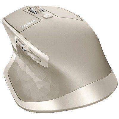 Logitech MX Master   kabellose Maus für Windows & Mac für 45€ (statt 67€)