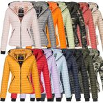 Navahoo KIMUK – Damen-Steppjacke in 14 Farben für 34,90€ (statt 40€)